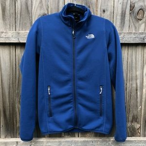 The North Face Summit Series Men's Full Zip Up